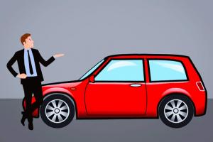 car clean title