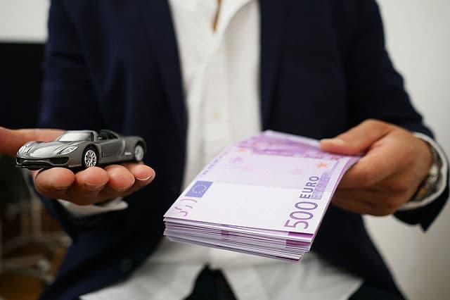 Car building cost