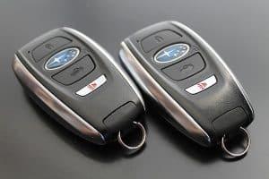 Subaru-Keys