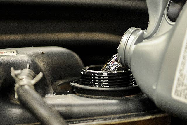 Water instead of Coolant