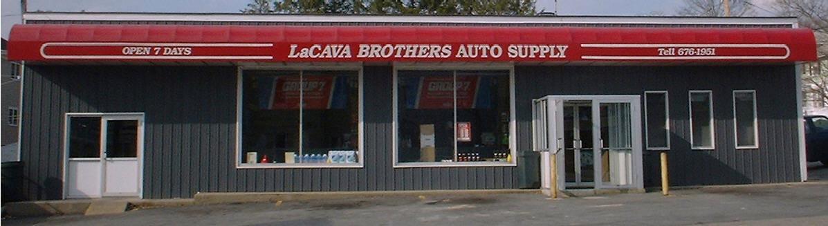 LaCava Brothers Auto Supply