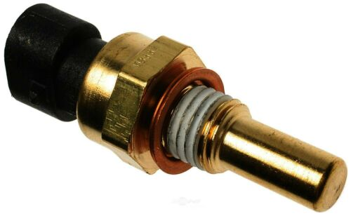 Engine coolant temperature sensors