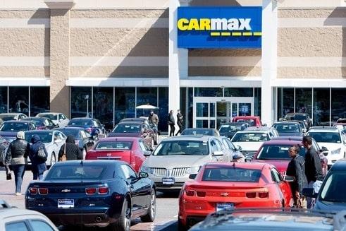should i sell my car to carmax
