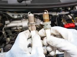 maintaining your spark plugs