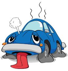 car wear and tear