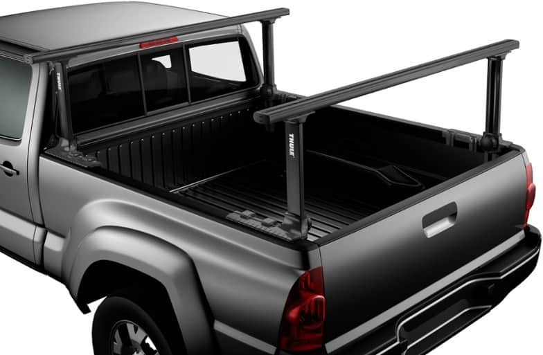types of truck beds