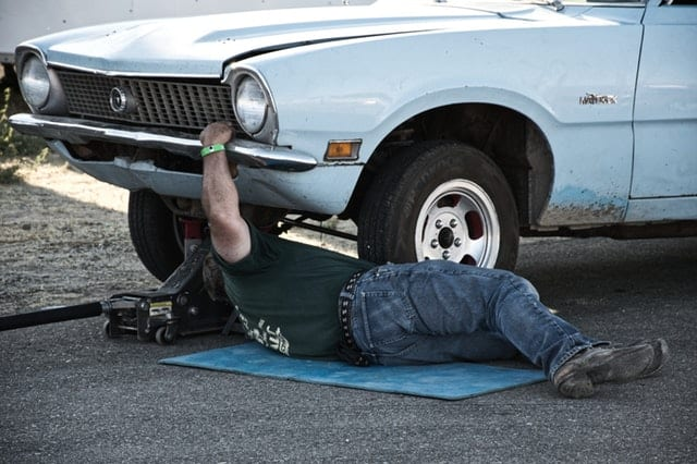 Can a Mechanic Refuse to Release Your Car