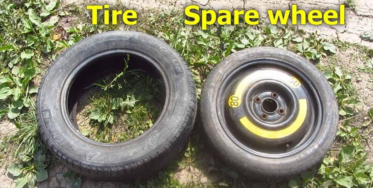 spare tier vs tier