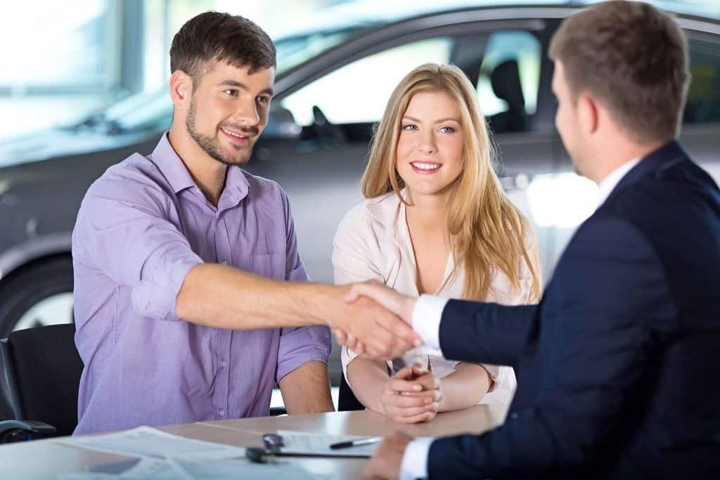 Car Loan Extensions