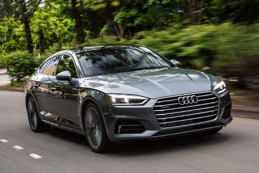 Audi Cars Reliability