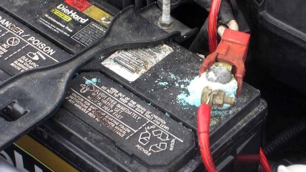 Car-Battery-Corrosion