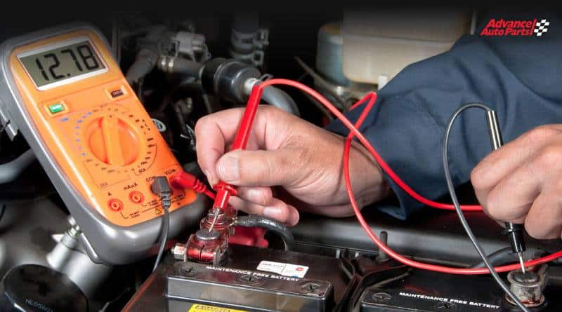 Car-Battery-Voltage