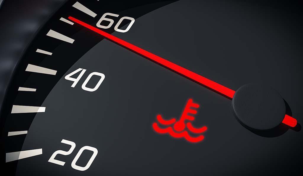 Engine heat