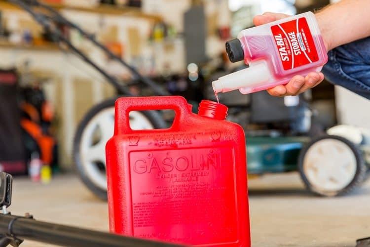 Fuel Stabilization