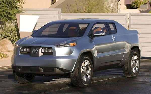 Toyota Hybrid A-BAT