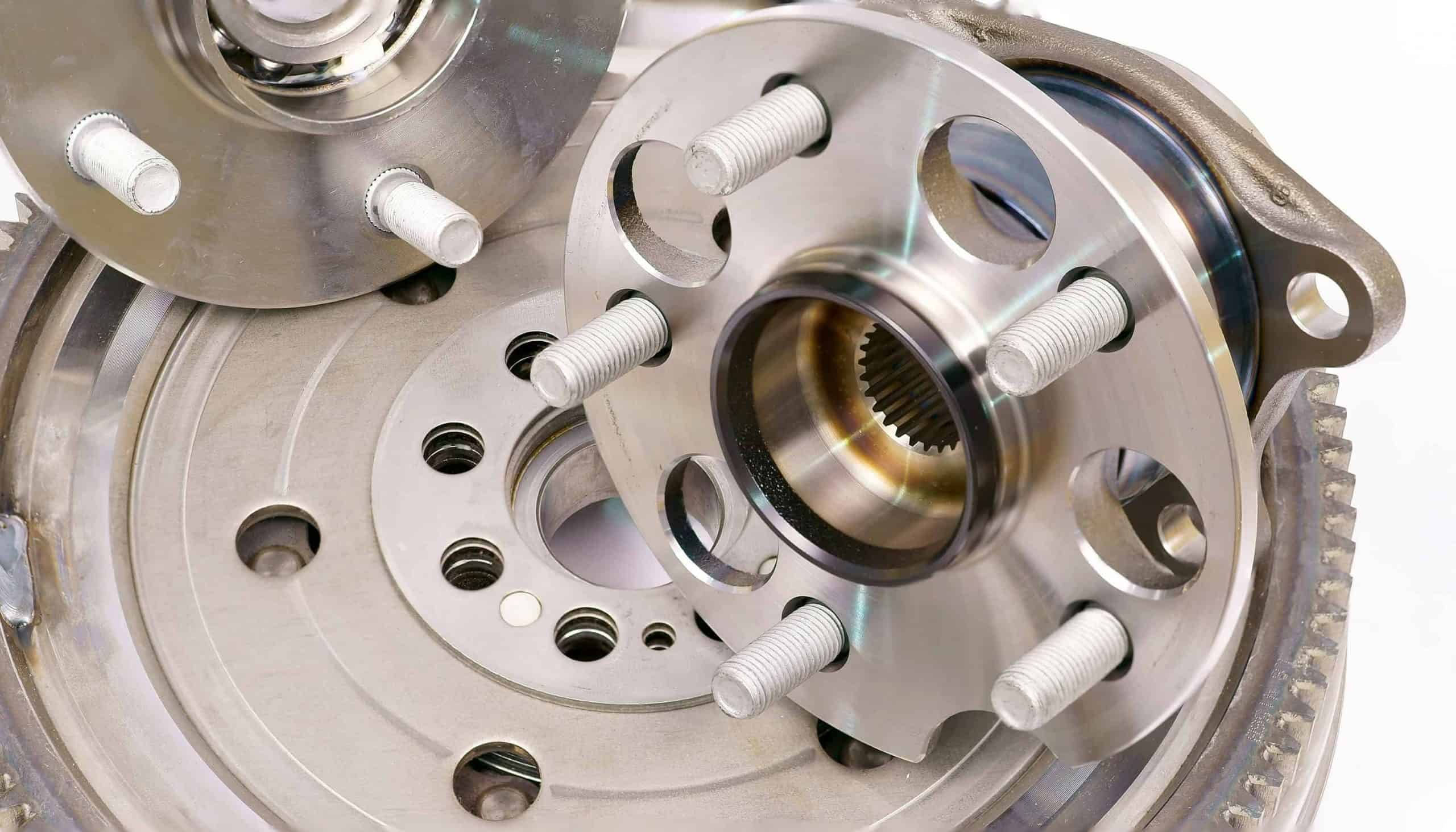 Wheel bearing replacement costs