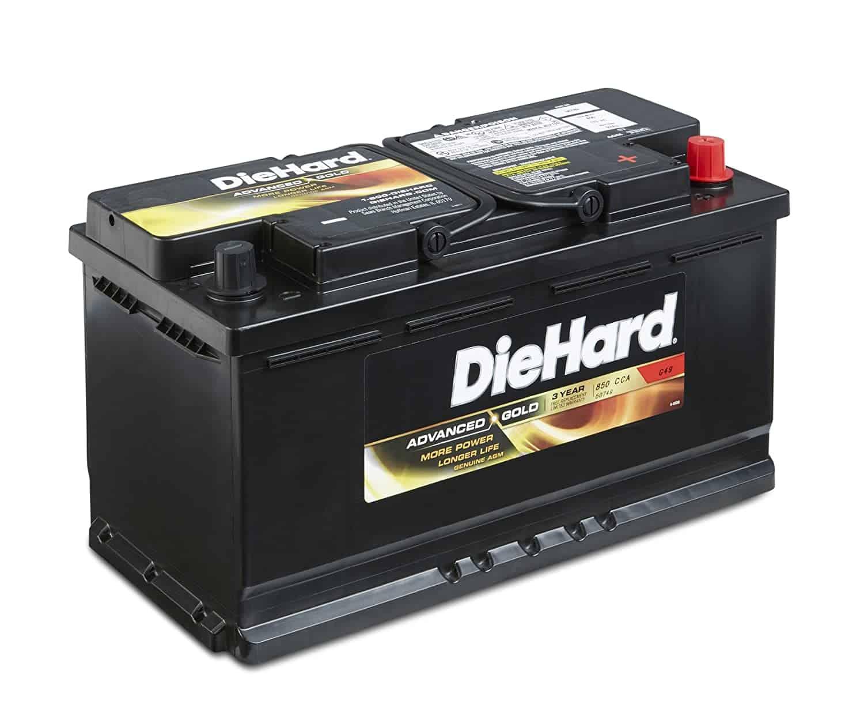 Standard Battery - Carcody