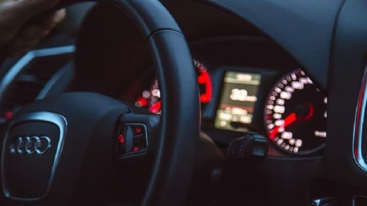 Steering Wheel Hard to Turn