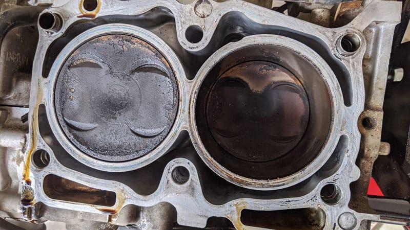 Subaru Head Gasket Problems