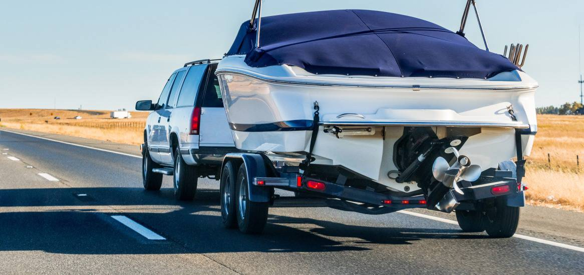 Trailer Towing Capacity Guide