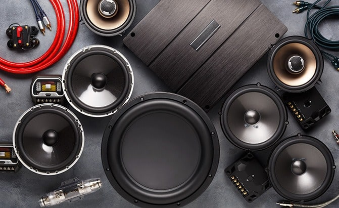 Best Competition Subwoofers
